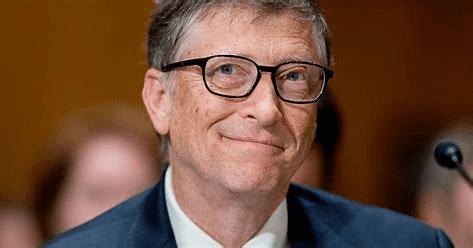 Western billionaire control of democracies - Bill Gates: Getty Herland Report
