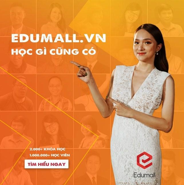 Kết quả hình ảnh cho học online 247 của edumall