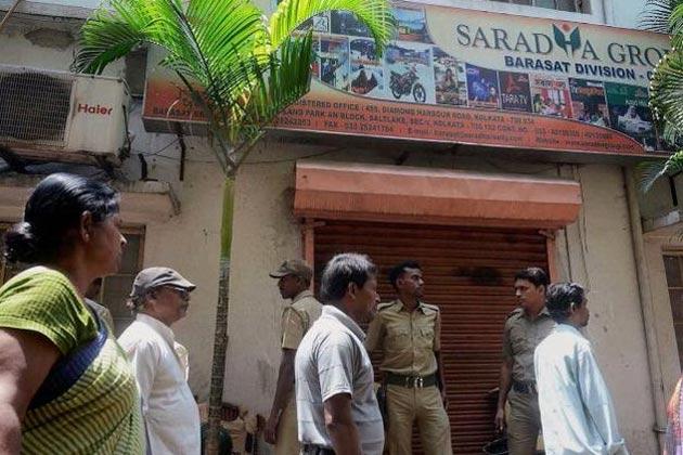 Saradha scam: CBI arrests Assamese singer Sadananda Gogoi