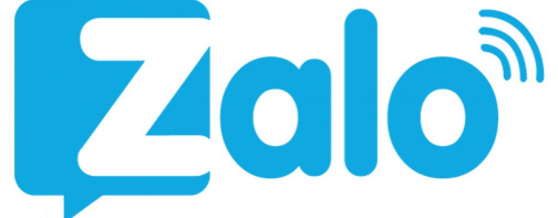 Zalo là một social khá phổ biến tại Việt Nam