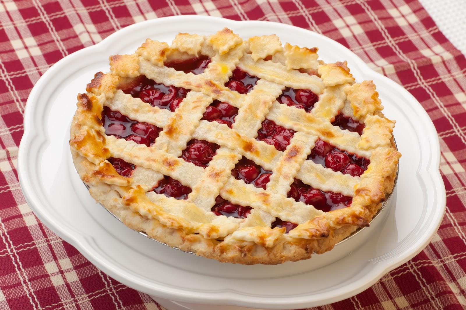 Something Savory, Something Sweet -- Celebrating Pi Day-image