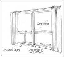 patio dog doors