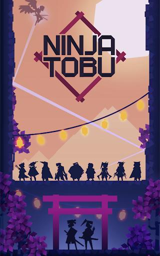 Ninja tobu- screenshot thumbnail
