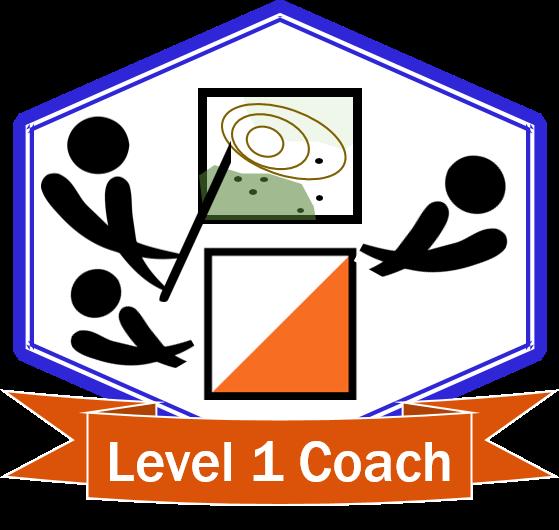 Level 1 Coach