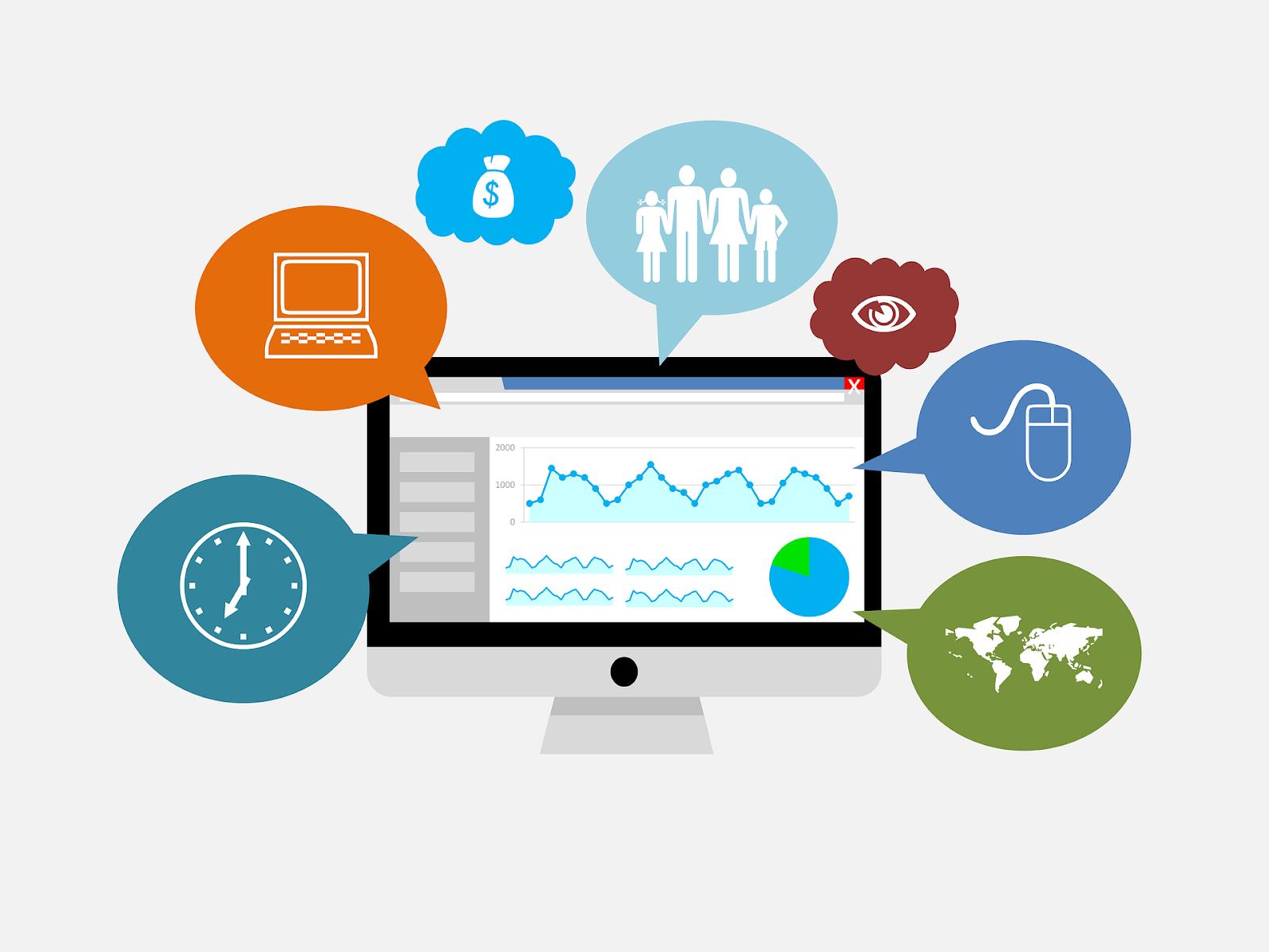 Les avis clients qui s'affichent dans les résultats de Google permettent d'améliorer son référencement SEO