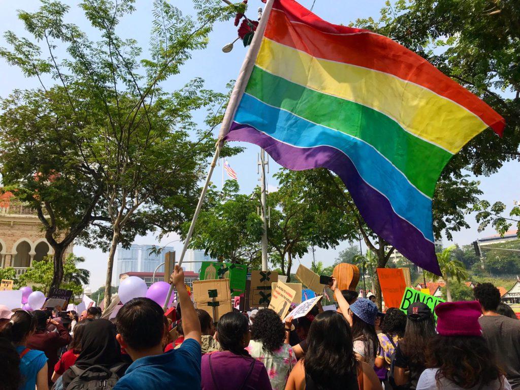 LGBT Malaysia