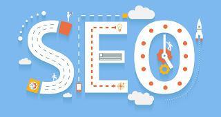 SEO - Tối ưu hoá công cụ tìm kiếm