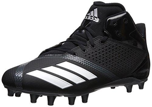 Image result for Which pair of football cleat is best for wide receivers and linemen