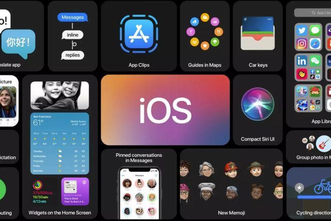 iOS 14 vừa ra mắt có những gì nổi bật? - 1