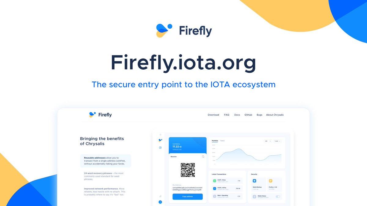 Blog Firefly Wallet