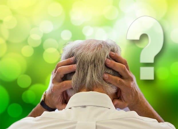 Bệnh nhân Alzheimer không nhớ tên người thân