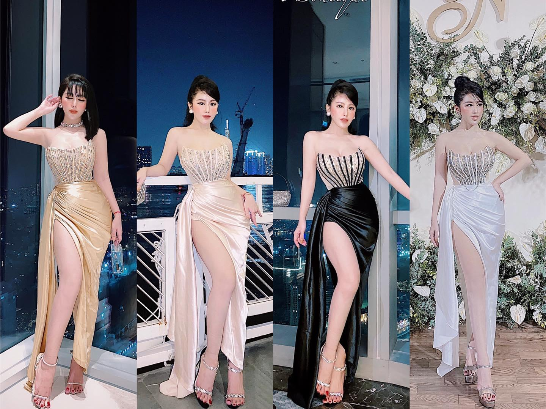 Khám phá phong cách thời trang quyến rũ, cá tính của cô chủ Lọ Lem Boutique - CEO Phạm Thị Thanh Nhàn  - Ảnh 3