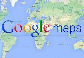 melacak hp hilang dengan akun google