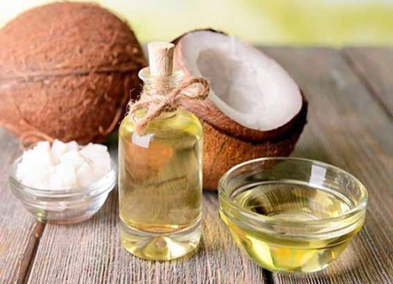 Cách trị gàu bằng dầu dừa cực an toàn tại nhà
