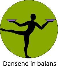 Dansend in Balans