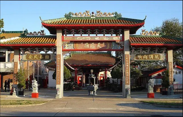 things to do in houston chinatown