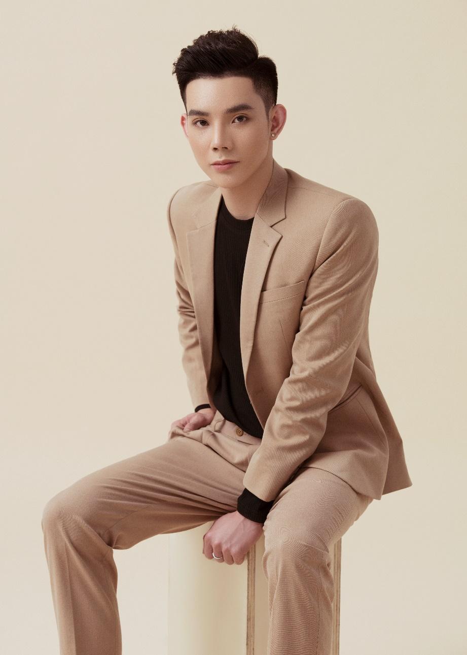 CEO Nguyễn Quang Hiển - doanh nhân trẻ đam mê chinh phục giấc mơ làm đẹp - Ảnh 3