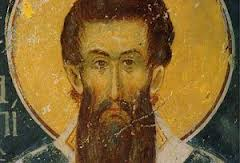 Αποτέλεσμα εικόνας για άγιος γρηγόριος ο παλαμάς