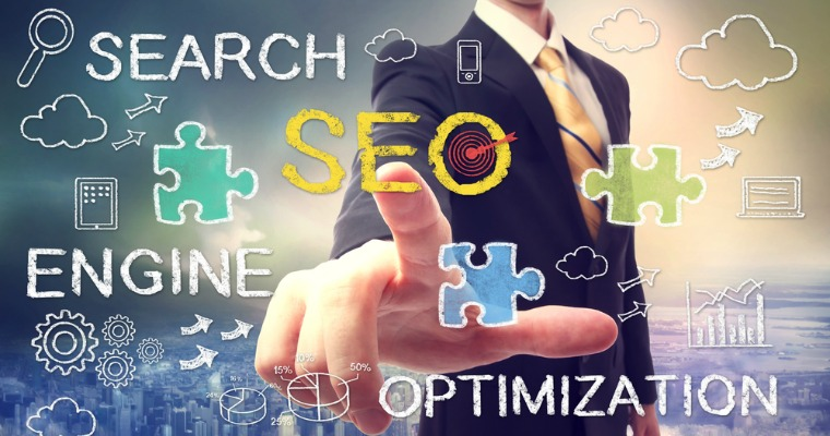 SEO Increases Your Online Visibility And Search Engine Rankings