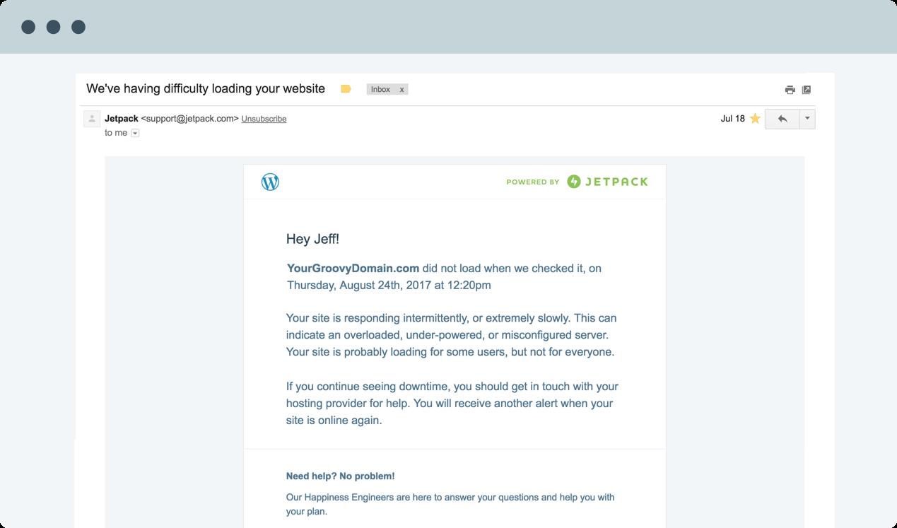 Backup of the Job Listings Site
