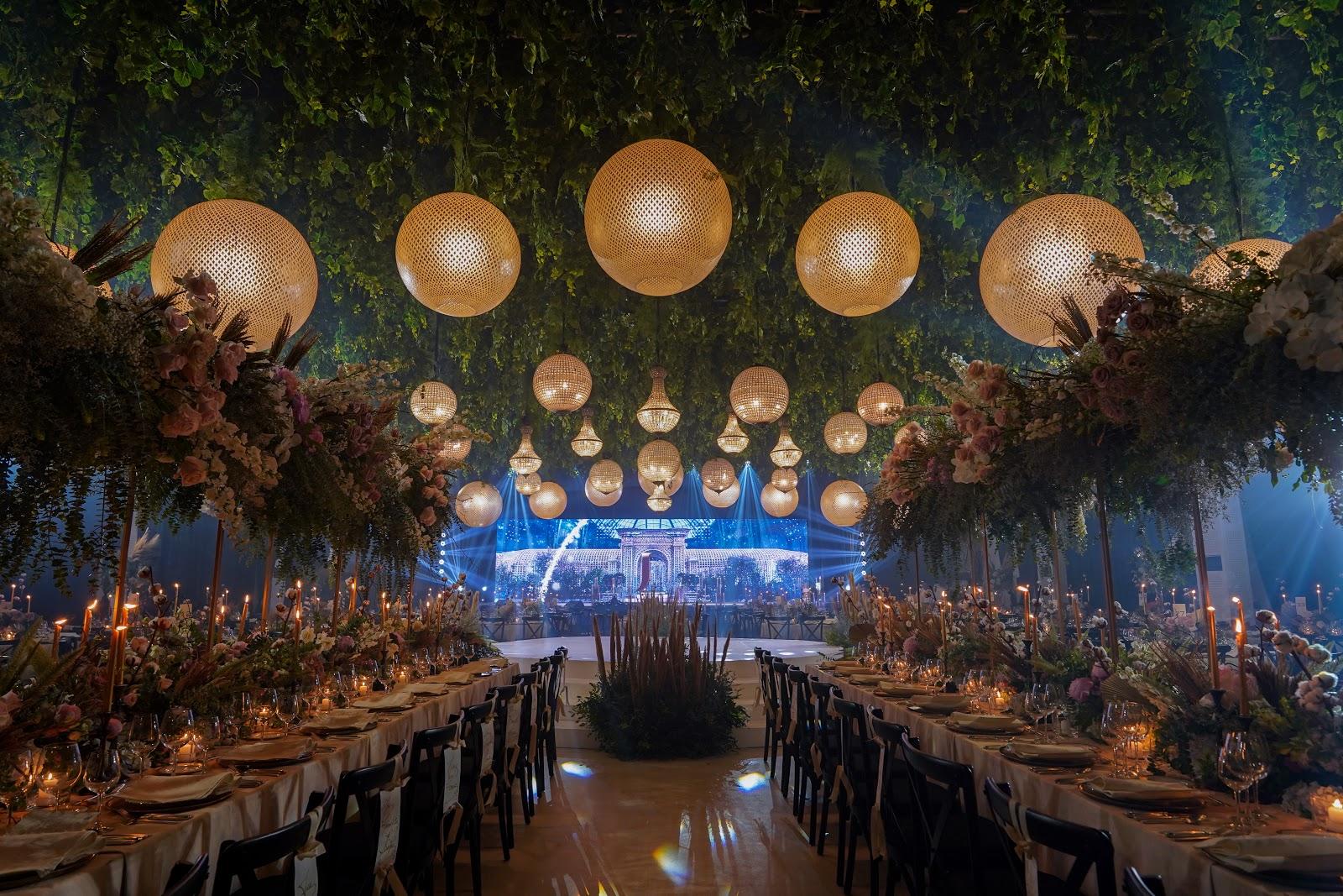 Wedding Venues In Makati Whitespace Manila