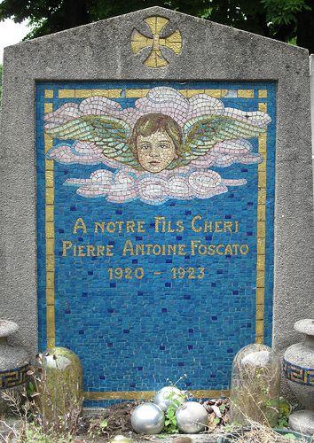 Memorial Day Mosaic