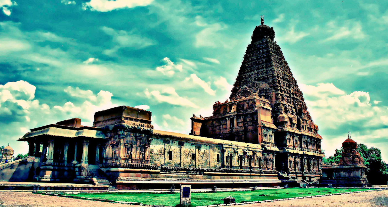 Who Knew That Thanjavur temples have So Much to Offer to the Tourists?