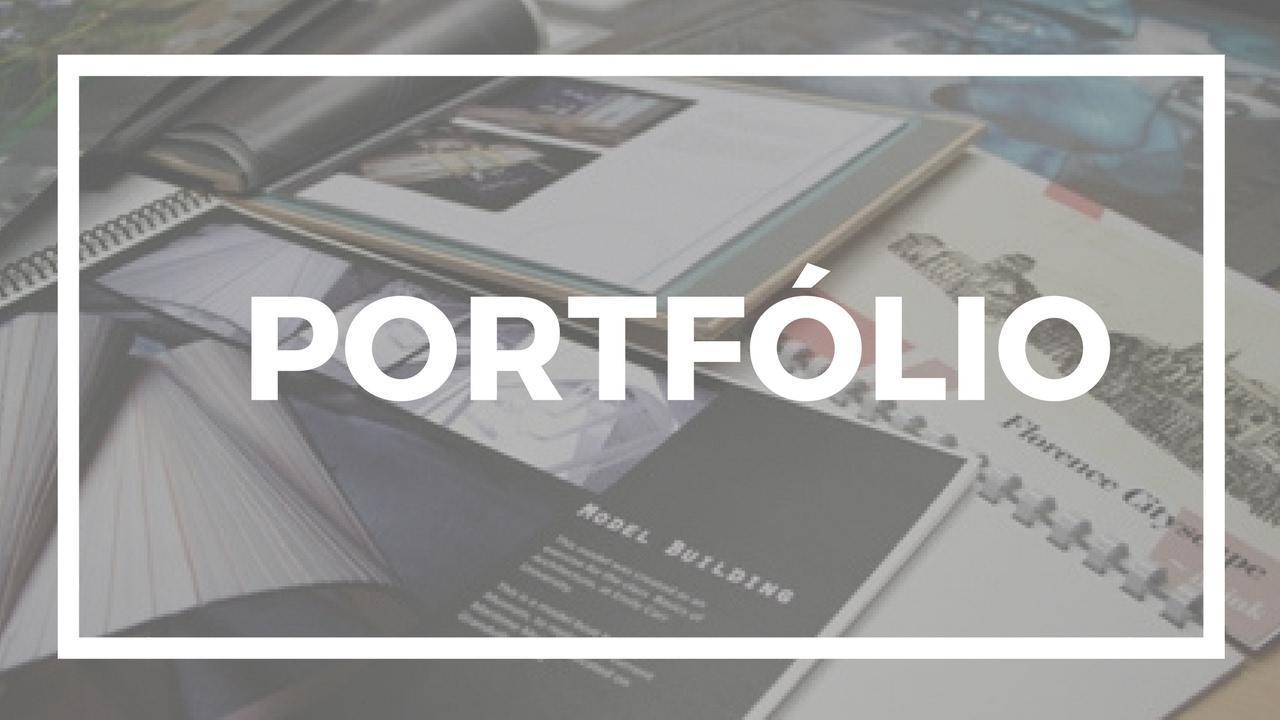Resultado de imagem para portfolio