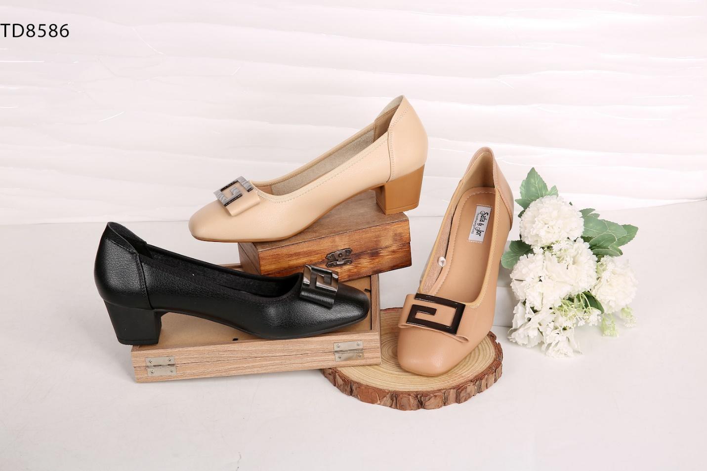 Lựa chọn nơi lý tưởng để sử dụng giày dép