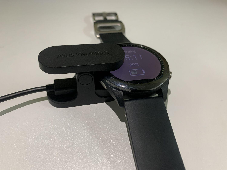 รีวิว Asus VivoWatch SP นาฬิกาของคนรักสุขภาพ 08