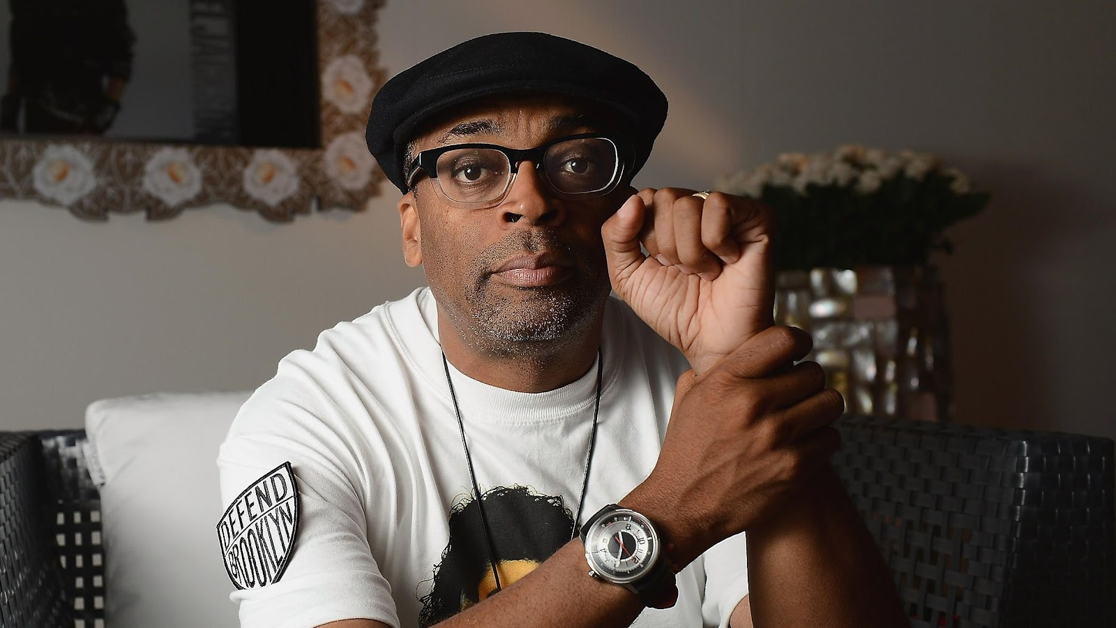 Celebrities Who Come From The United States - spike lee's net worth
