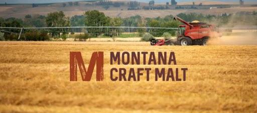 Montana Craft Malt Logo
