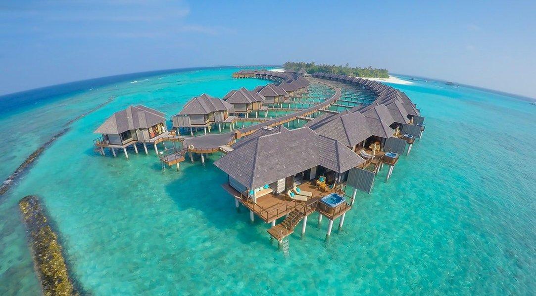 Image result for sun siyam iru fushi resort