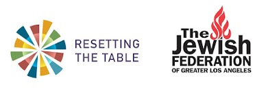 This Facilitation Fellowship is offered in partnership with the Jewish Federation of Greater Los Angeles.