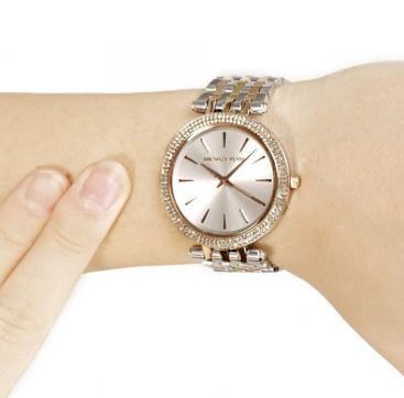 Tổng quan về đồng hồ Michael Kors chính hãng