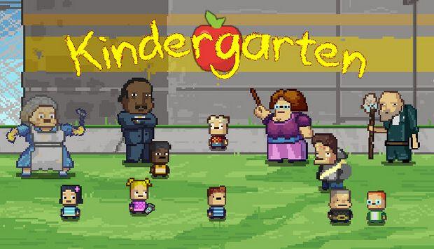 เกมน่าเล่นที่เหตุเกิดในโรงเรียน 5