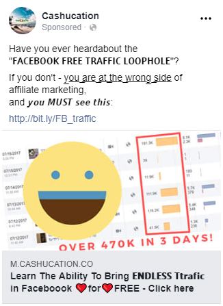 6 Tips To Increase Your Facebook Ads Roi Cashucation Recent technology changes in yaytext.com. tips to increase your facebook ads roi