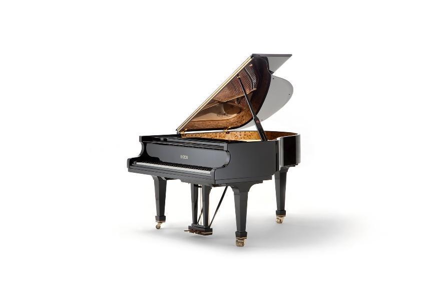 F156 | Fazioli pianoforti