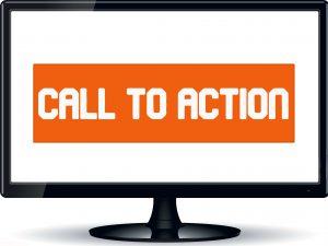 Bouton d'appel à l'action