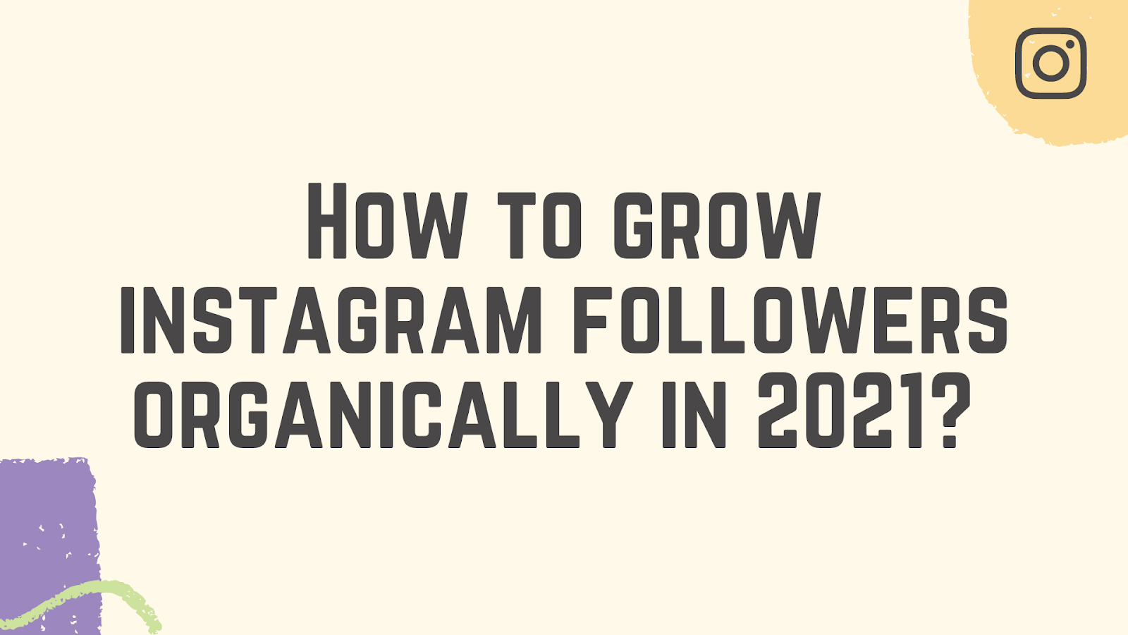 how to grow an Instagram meme page