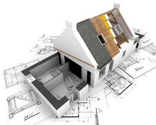 Thiết kế xây dựng nhà trọn gói của Hiệp Anh Khoa