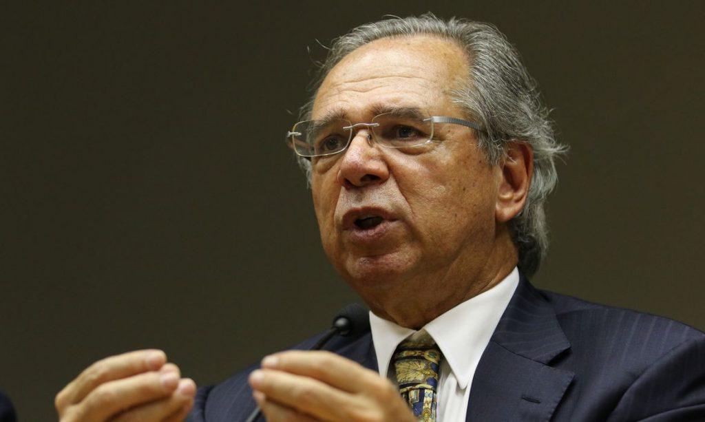 Guedes e governadores negociam fundos para ampliar reforma tributária