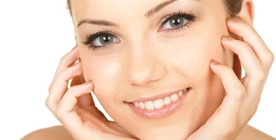 Залог идеальной и здоровой кожи