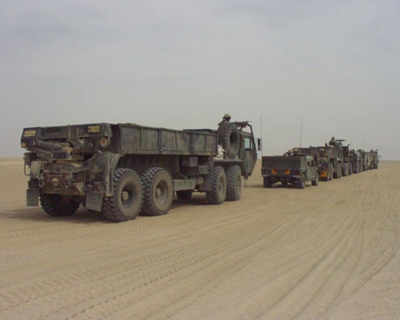 Camp New York Army Base In Kuwait Desert Kuwait Complete Info - Us bases in kuwait map