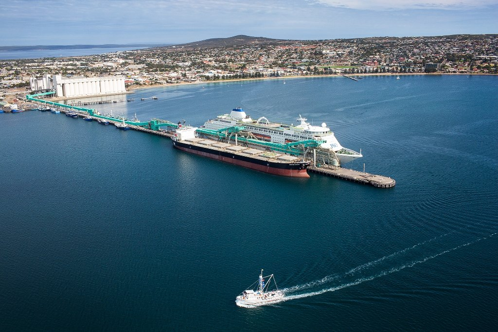 For the adventurous: Port Lincoln