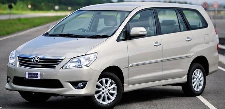 Tiêu chí tạo nên dịch vụ thuê xe 7 chỗ có lái toàn quốc chất lượng cao
