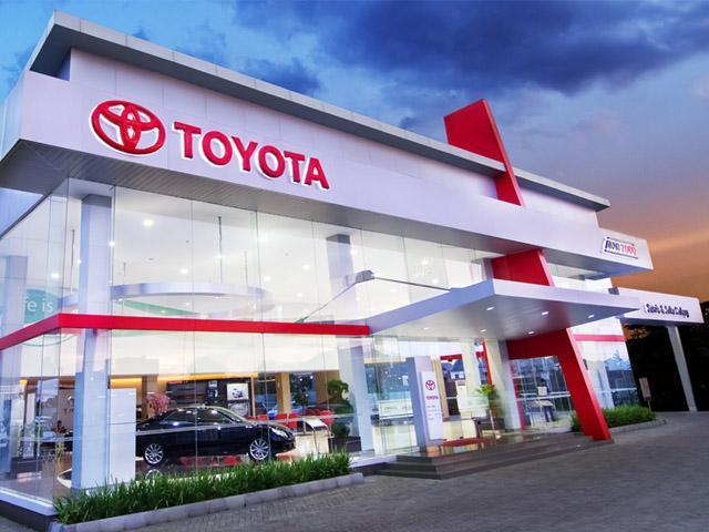 Profit Tergerus, Auto2000 Ganti Pucuk Pimpinan – Portal Industri ...