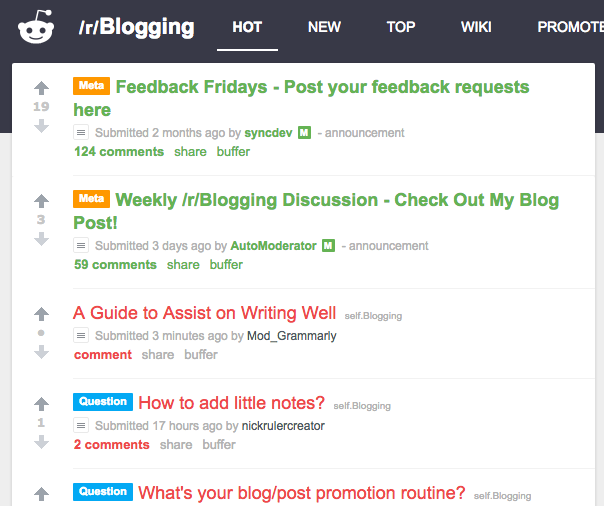 19 Action Steps to Take Whenever You Publish a New Blog Post | Social Media Today