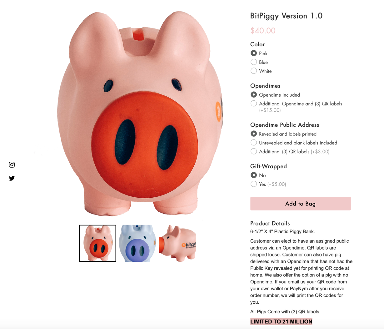 BitPiggys Helps Children Stack Satoshis and Learn Financial Responsibility