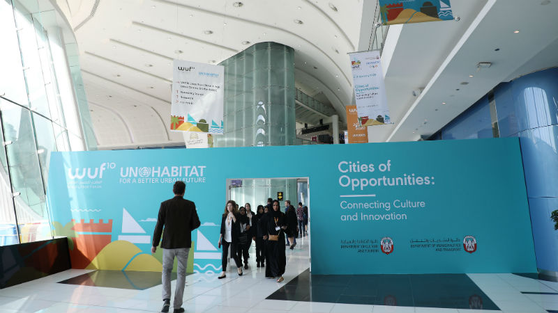 New Global Resilient Cities Network will embrace strategic partnerships